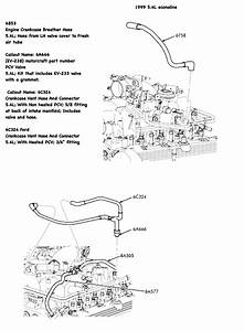 Ford Triton 5 4l Engine Diagram