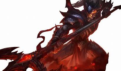 Xin Zhao Dragonslayer Deviantart Render