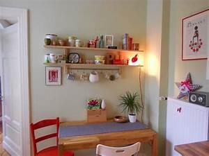 Küchenmöbel Für Kleine Küchen : kleine k chen ideen f r die raumgestaltung ~ Bigdaddyawards.com Haus und Dekorationen