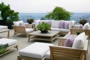 simple outdoor kitchen ideas updating your patio furniture while spending less