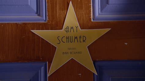 amy schumer presents amy schumer presents mark normand don t be yourself amy