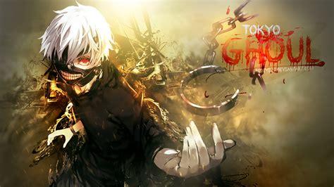 Anime Wallpaper Kaneki by Kaneki Ken Hd Wallpaper Background Image 1920x1080