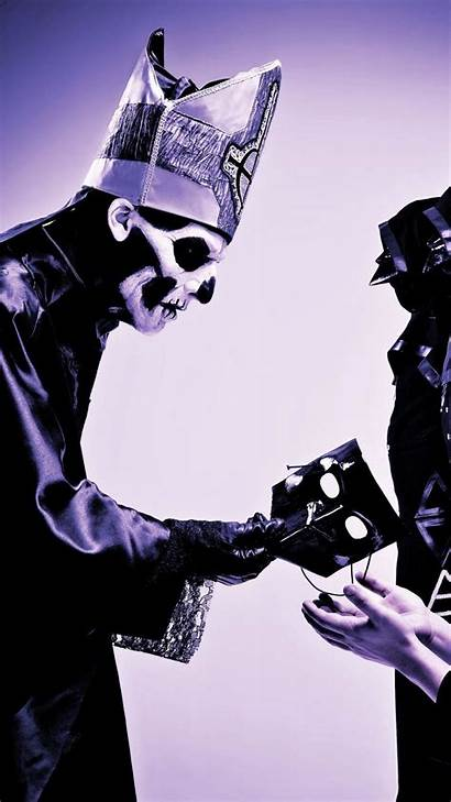 Ghost Band Bc Wallpapers Iphone Phone Desktop