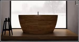 Freistehende Badewanne Holz : freistehende badewanne aus holz badewanne house und dekor galerie qmkjqdvrk5 ~ Yasmunasinghe.com Haus und Dekorationen