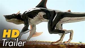 Sharktopus vs Whalewolf Dramastyle