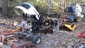 Cub Cadet Carburetor Repair