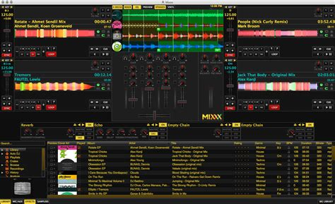 virtual dj software  windows