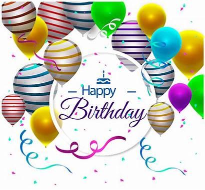 Birthday Happy Vegas Clipart Las Psd Designs
