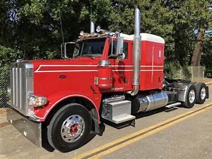 2014 Peterbilt 388 Sleeper Semi Truck  Cummins Isx 15