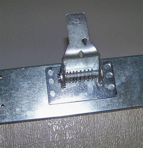 Garage Door Latch by Garage Door Lock Latch