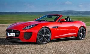 Jaguar Rs : jaguar f type rs rendering autoevolution ~ Gottalentnigeria.com Avis de Voitures
