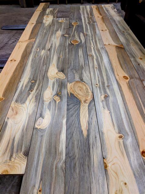 blue stain pine flooring beetle kill pine flooring  sale