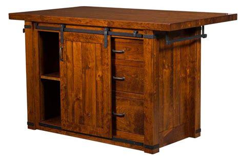 amish furniture kitchen island kitchen islands amish furniture 4051