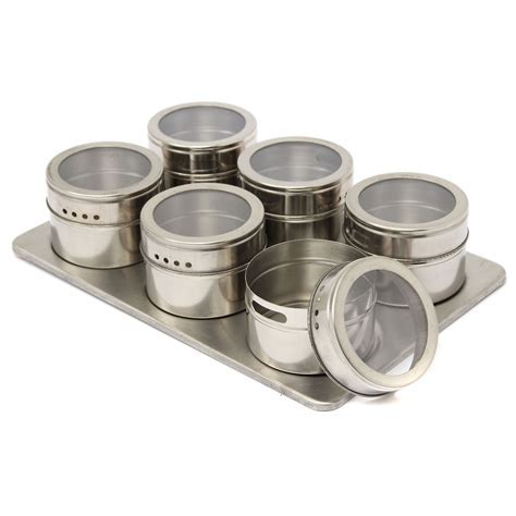 Online Buy Wholesale spice jars from China spice jars