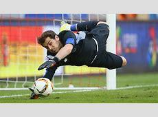 Iker Casillas HD Wallpapers