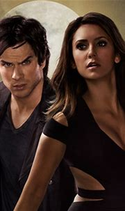 Elena and Damon | The Vampire Diaries Wiki | FANDOM ...