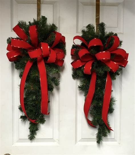 christmas decorations swags garlands
