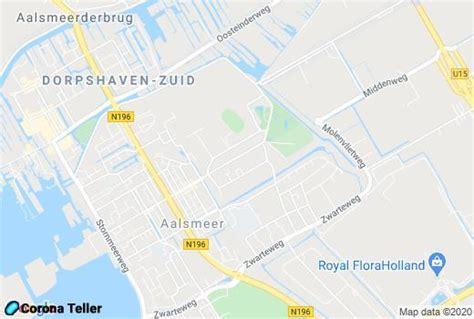 plattegrond aalsmeer  kaart map en  nieuws