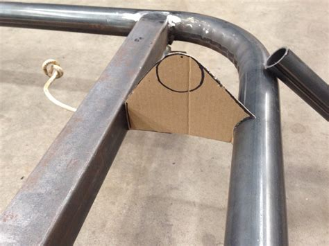 plasma cutter templates roof rack build completed ih8mud forum
