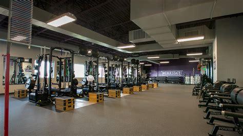 weightroom weber state athletics