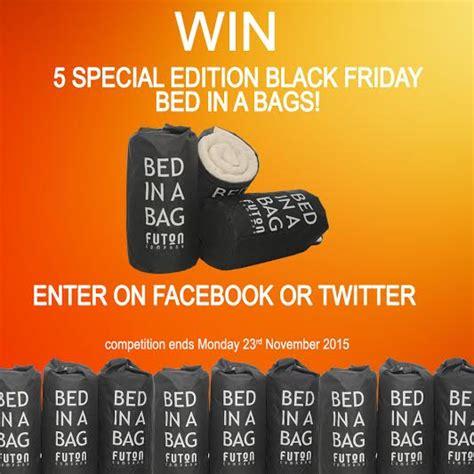 black friday futon futon company blackfriday bedinabag competition t s c