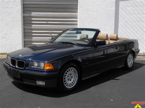 1995 Bmw 325i Convertible Ft Myers Fl For Sale In Fort
