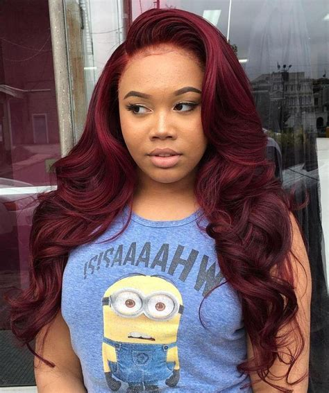 Photos Of Sew In Hairstyles by 15 Ideas Of Hairstyles Sew In