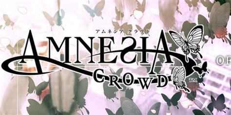 anime amnesia en español anime amnesia anime elsword espa 241 a