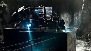 Batman batcave the dark knight rises bat wallpaper ...