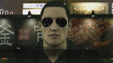 yakuza kiwami jo amon secret boss fight youtube