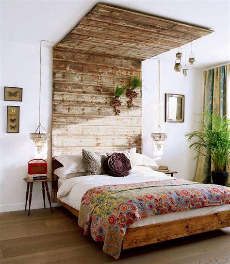 deco chambre bois 30 inspirations déco pour la chambre déco mydecolab