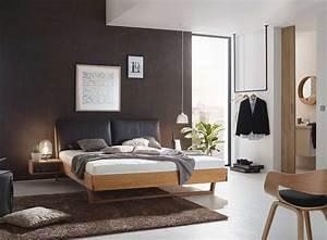Schlafzimmer Einrichten Mit Massivholzbetten Aus Sterreich