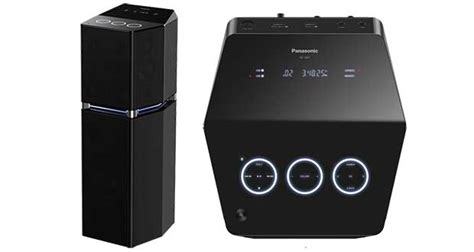 panasonic sc ua7 speaker wireless a 180 176 da 1 700w tech4u it