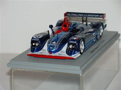 au bureau le mans leboucanier voitures miniatures du mans au 1 43