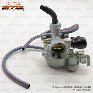 Honda Ex5 Heavy Duty Carburetor Assy
