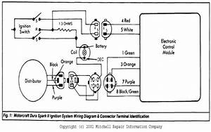 302 With Hei Distributor Wiring Diagram
