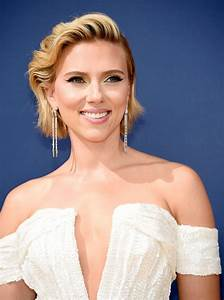 Scarlett Johansson – 2018 Emmy Awards