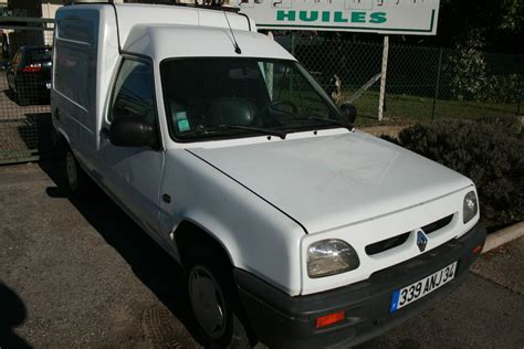 si鑒e auto occasion voiture occasion renault express de 1997 133 000 km