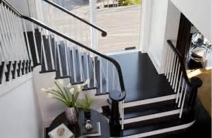 Peindre Un Escalier Bois Exotique by Peindre Escalier Bois Moderne Deco Maison Moderne
