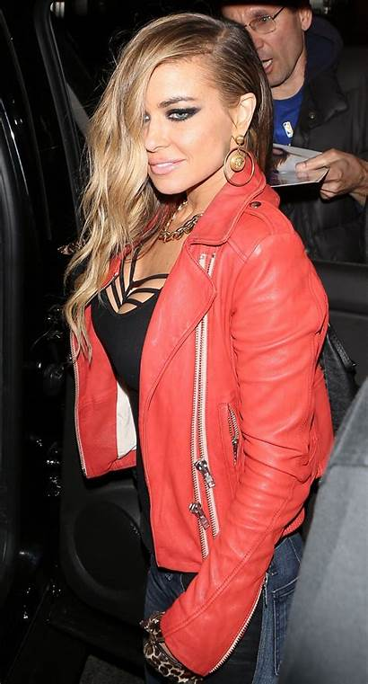Electra Carmen Roxy Nightclub Angeles Los Leather