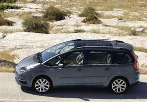 Citroen C4 Break : citro n grand c4 picasso auto search c4 picasso 7 places restyl e ~ Gottalentnigeria.com Avis de Voitures