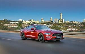 Ford Mustang GT Series Fastback - New Fords from Eagle Ford