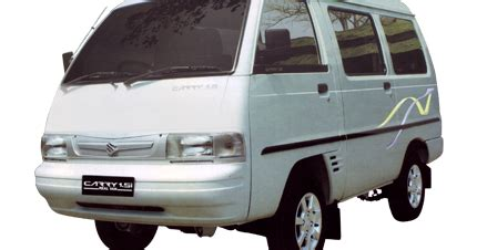 review dan harga suzuki carry 1 5 real