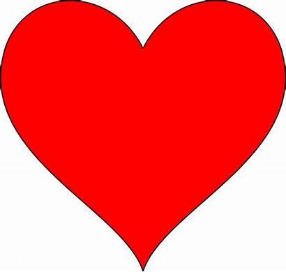 Heart Symbol Clipart Icon Transparent Symbols Wide