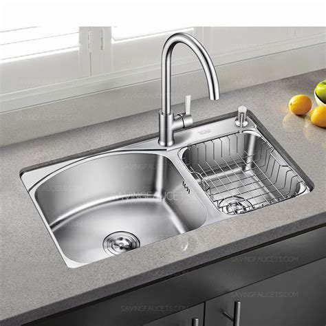 kitchen sink material 304 stainless steel material bowl kitchen sinks and 2780