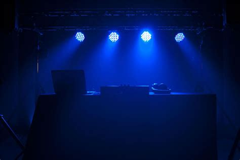 stage lighting packages american dj mega flat pak 8 led par light system pssl