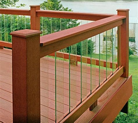 Clearview Railing Home Depot