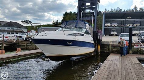 Boats For Sale In Hopewell Va by 2007 Bayliner 26 Power Boat For Sale In Hopewell Va