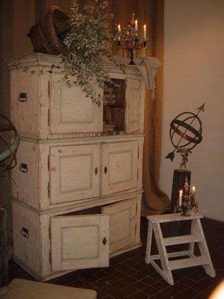 Kitchen Cabinets Repurposed  Creche  Pinterest