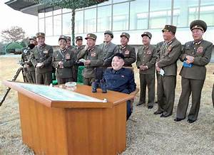 North Korea publicly executes 80 people for watching South ...